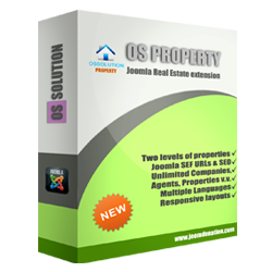 OS Property Real Estate